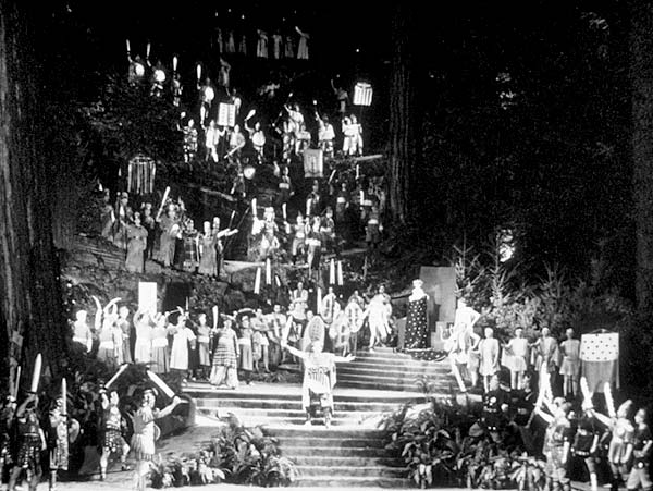 "Our JEWISH ""Leaders"" at Bohemian Grove"