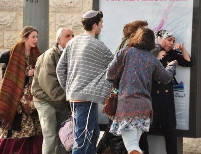 1abuse-of-palestinian-woman-in-israel