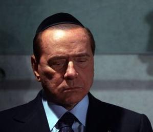 Berlusconi_kippah