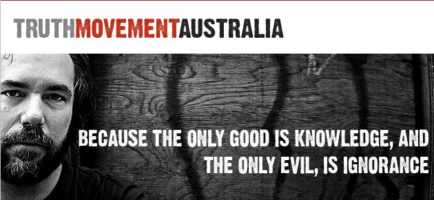 Truth Movement Australia