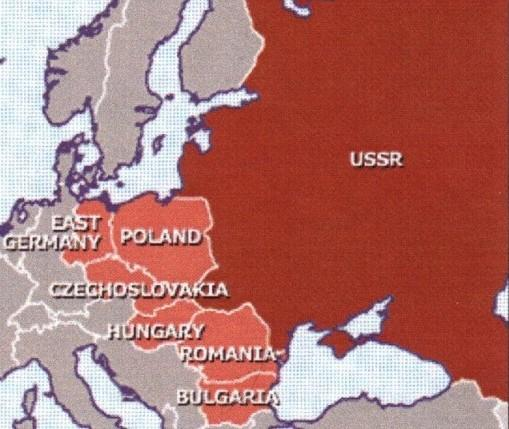 The Allies, who waged war on Germany in 1939 using as a justification the excuse that Germany breached Polish sovereignty by invading, DUMPED Poland off to Stalin and the Communist butchers who had murdered 22,000 Poles in the Katyn Forest in 1940!