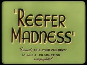 reefermadness
