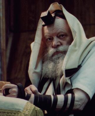 Menachem Mendel Sneerson