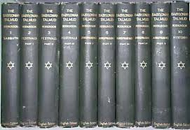 The jewish Babylonian Talmud is 6000+ pages of secrets that Gentiles are Forbidden to read.