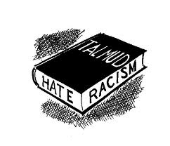 The most hateful and racist book you've ever not read is the Talmud and it's all about oppressing YOU and YOURS.