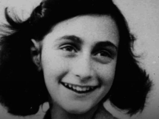 The Infamous Anne Frank Hoax