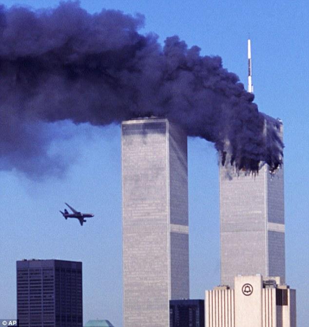 911Hologram