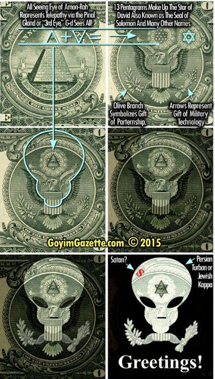 satan US Dollar