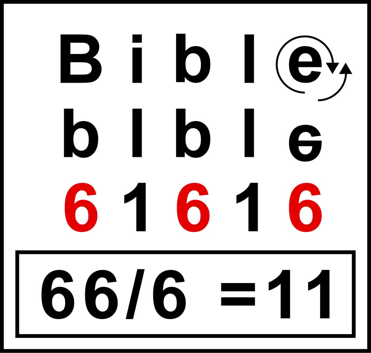 Bible666