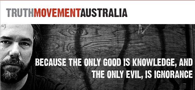 Truth Movement Australia