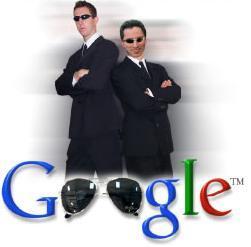 google jewish censors