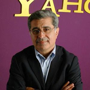 Yahoo Jew Terry Semel